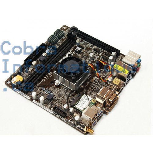 ASRock QC5000-ITX/PH Realtek LAN Drivers for Mac Download