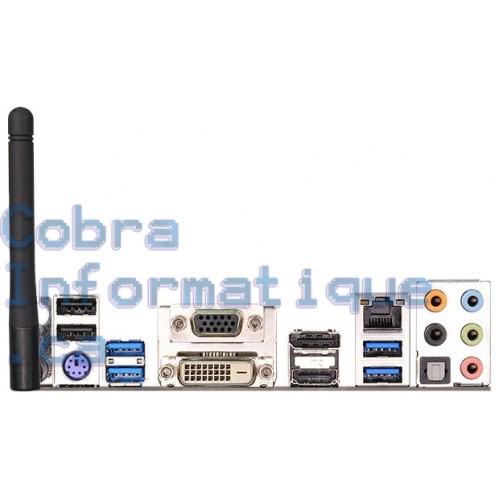 ASRock QC5000M-ITX/PH AMD ACPI Driver