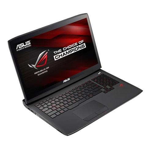 ASUS ROG G751JL Intel WLAN Driver for Windows Download