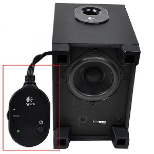 speaker logitech z313 cobra informatique
